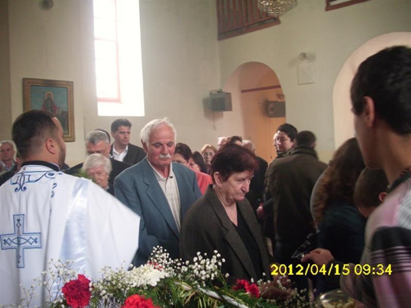 16 Празник Васкрсења Христовог у Коњицу