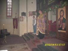 2 Празник Васкрсења Христовог у Коњицу