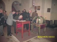 3 Празник Васкрсења Христовог у Коњицу