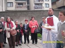 8 Празник Васкрсења Христовог у Коњицу