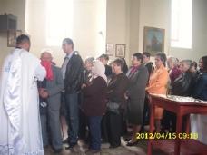 13 Празник Васкрсења Христовог у Коњицу