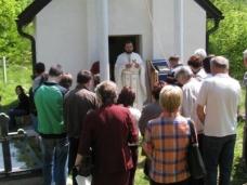 7 Света Литургија у селу Идбар