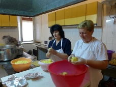 1 Народна кухиња