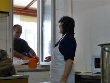 2 Народна кухиња