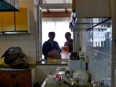 3 Народна кухиња