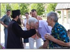 25 Црквено-народни сабор у Љубињу