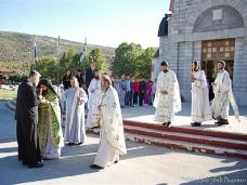 20 Слава цркве и општине Љубиње