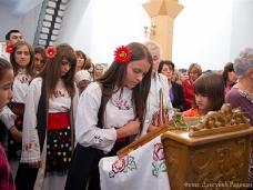 23 Слава цркве и општине Љубиње