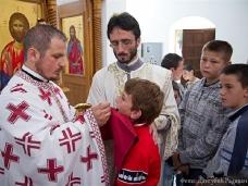 24 Слава цркве и општине Љубиње