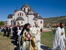 27 Слава цркве и општине Љубиње