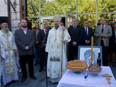 30 Слава цркве и општине Љубиње
