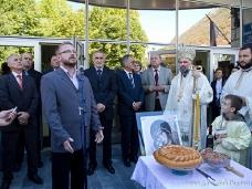 31 Слава цркве и општине Љубиње