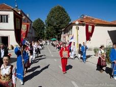 32 Слава цркве и општине Љубиње