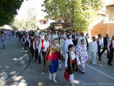 33 Слава цркве и општине Љубиње