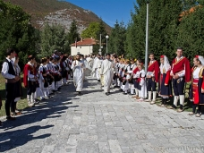 34 Слава цркве и општине Љубиње