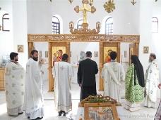 36 Слава цркве и општине Љубиње