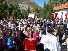 38 Слава цркве и општине Љубиње