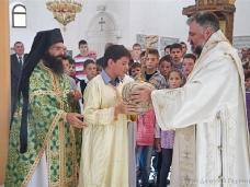 41 Слава цркве и општине Љубиње
