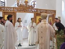 42 Слава цркве и општине Љубиње