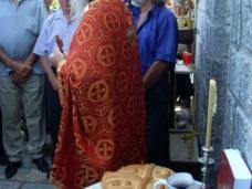 5 Слава храма у Барама – Љубомир