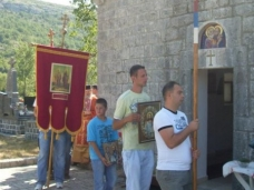 8 Слава храма у Барама – Љубомир