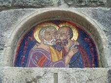 26 Слава храма у Барама – Љубомир
