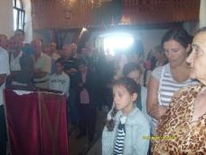 5 Слава Успења Пресвете Богородице у Луци