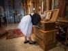 Veneration of the relics of St. Steven\'s Serbian Orthodox Cathedral, Alhambra, California#SerbianOrthodoxChurch, #Veneration,#Relics,#PatriarchIrinej,#SaintStevensChurch, #WesternAmericanDiocese,#PatriarchIrinej#SaintSebastian,#SaintSebastianOfSanFranciscoAndJackson,#Serbs