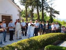 11 Слава Храма у Метковићу
