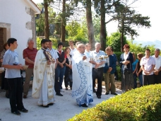 12 Слава Храма у Метковићу