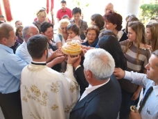 16 Слава Храма у Метковићу