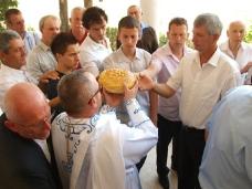 17 Слава Храма у Метковићу