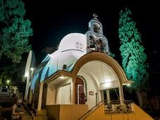 1 Празник рођења Христовог свечано је прослављен у парохији Метковској