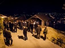 2 Празник рођења Христовог свечано је прослављен у парохији Метковској