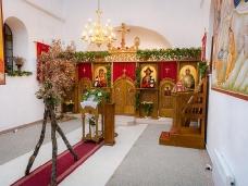 3 Празник рођења Христовог свечано је прослављен у парохији Метковској