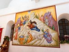 4 Празник рођења Христовог свечано је прослављен у парохији Метковској