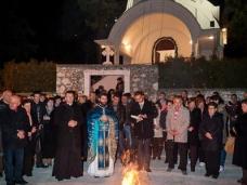 8 Празник рођења Христовог свечано је прослављен у парохији Метковској