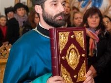 11 Празник рођења Христовог свечано је прослављен у парохији Метковској