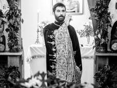 16 Празник рођења Христовог свечано је прослављен у парохији Метковској