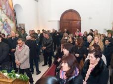 18 Празник рођења Христовог свечано је прослављен у парохији Метковској