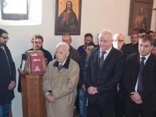 5 Храмовна слава Светог Спиридона Чудотворца на Кременој