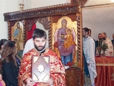 7 Храмовна слава Светог Спиридона Чудотворца на Кременој