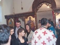 8 Храмовна слава Светог Спиридона Чудотворца на Кременој