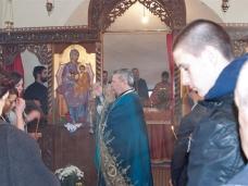 9 Храмовна слава Светог Спиридона Чудотворца на Кременој