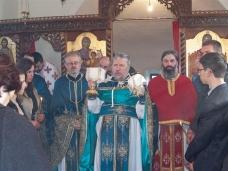 10 Храмовна слава Светог Спиридона Чудотворца на Кременој