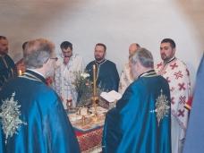 11 Храмовна слава Светог Спиридона Чудотворца на Кременој
