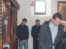 12 Храмовна слава Светог Спиридона Чудотворца на Кременој