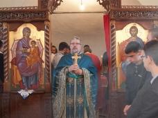 13 Храмовна слава Светог Спиридона Чудотворца на Кременој