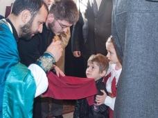 14 Храмовна слава Светог Спиридона Чудотворца на Кременој