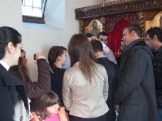 15 Храмовна слава Светог Спиридона Чудотворца на Кременој
